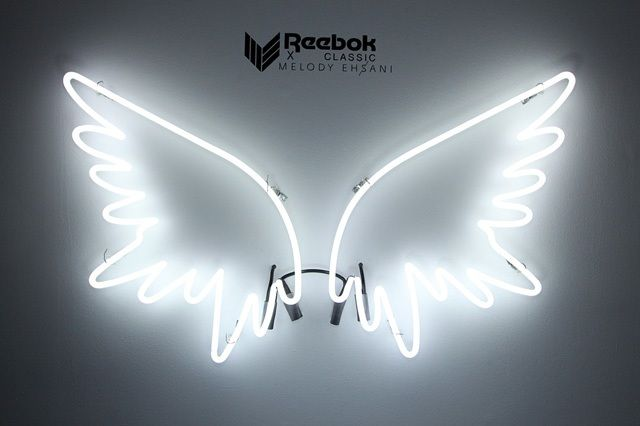 Melody Eschani Reebok Classic Love Shoe Launch Recap 30