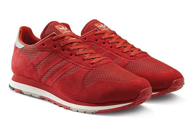 Adidas Og Fw13 Cntr Pack 7
