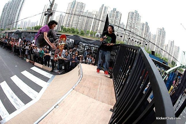 Converse Shanghai Block Party Recap 16 1