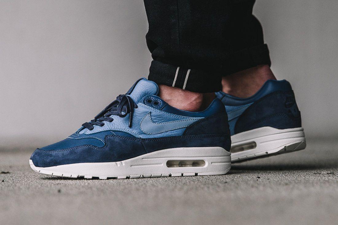 Nike Air Max 1 Pinnacle Blue 2