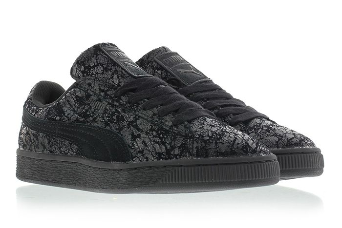 Puma Suede Ramstered 6