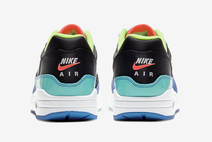 Nike Air Max 1 Parachute Heel