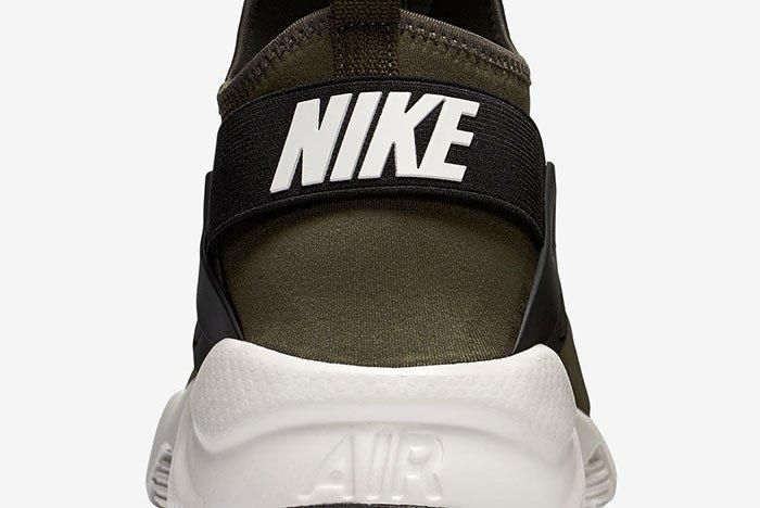 Nike Air Huarache Cargo Khaki 9