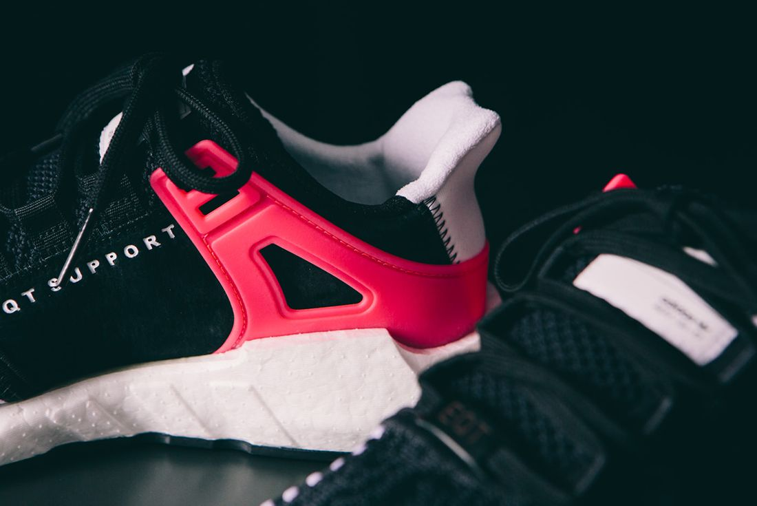 Adidas Eqt Turbo Red Collection17