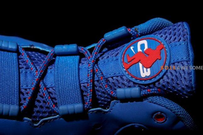 Nike Barkley Posite Max 76Ers Top 1