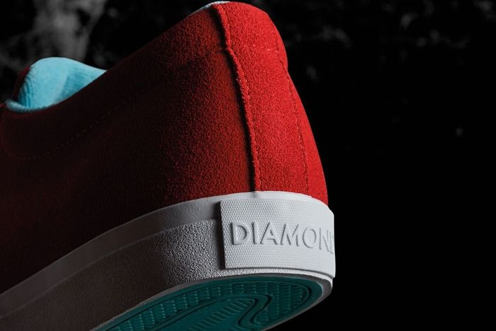 Diamond Skate Footwear 9