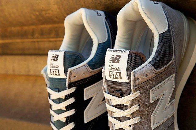 New Balance 574 Vintage Pack At Hype Dc 3