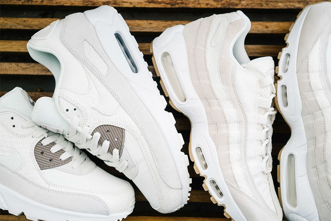 Air Max 90 95 Exotic Hype Dc 4