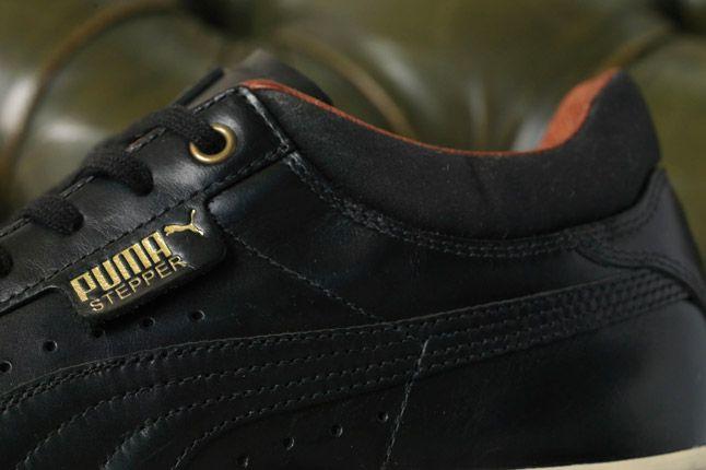 Puma Millerain Stepper Luxe Black 1