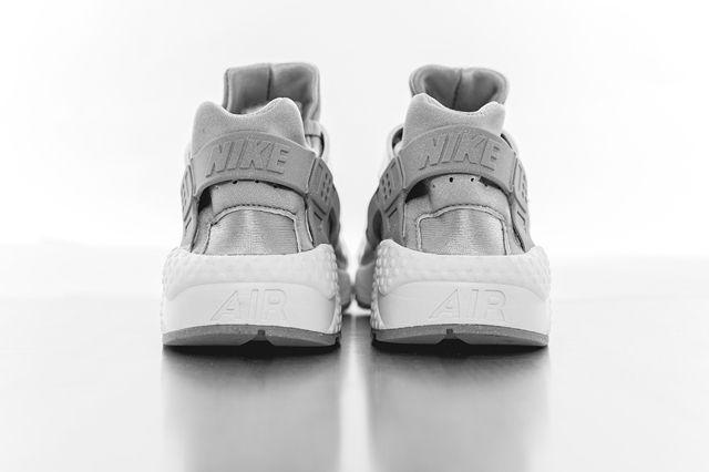Nike Huarache Metalic 2