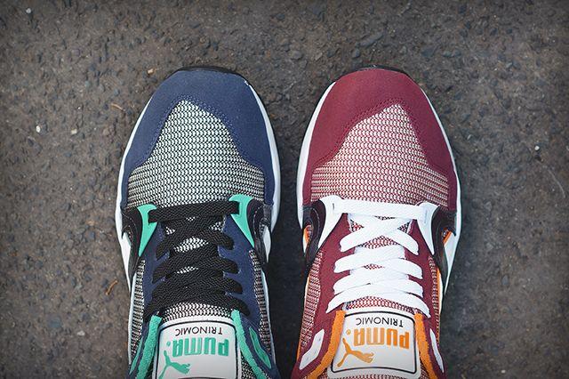 Puma Trinomic Xt1 Plus 4