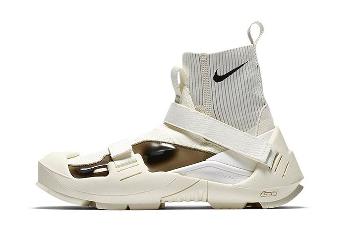Matthew M Williams Alyx Nike Free Tr 3 Sp Off White Official Release Date Lateral