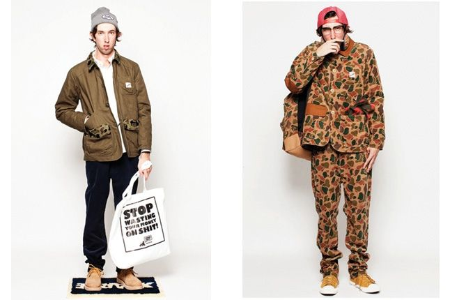 Xlarge 2013 Holiday Collection 1