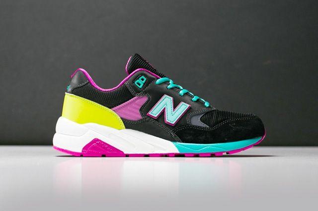 New Balance 580 Neon Pack 6