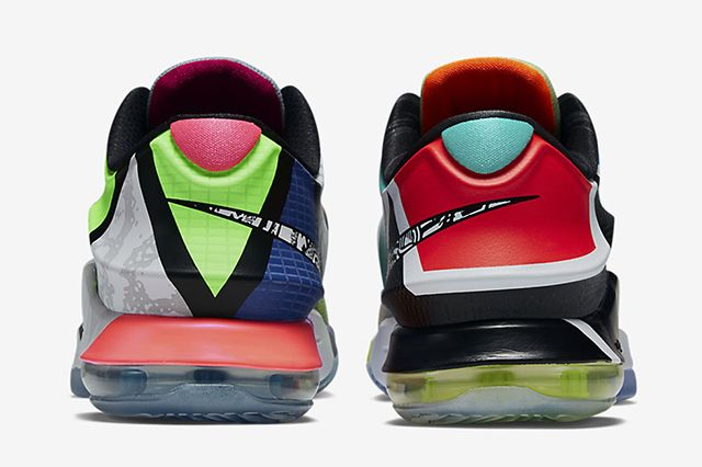 What The Kd 7 5