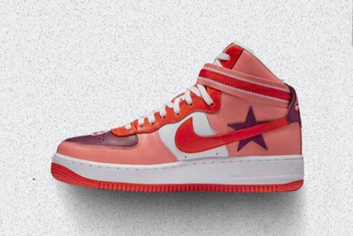 Nike 2018 Nba All Star Game Colabs Retros Sneaker Freaker 13