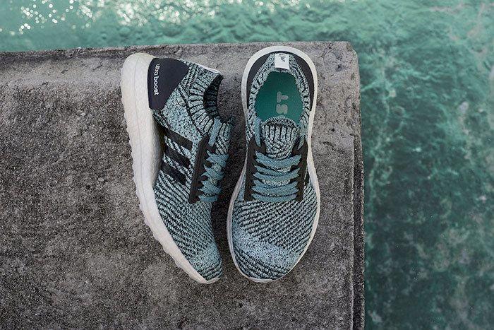 Adidas Ultra Boost Parley Ltd 5
