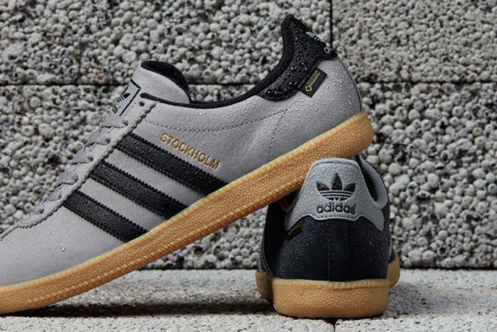 Sneakersnstuff X Adidas Gtx 6