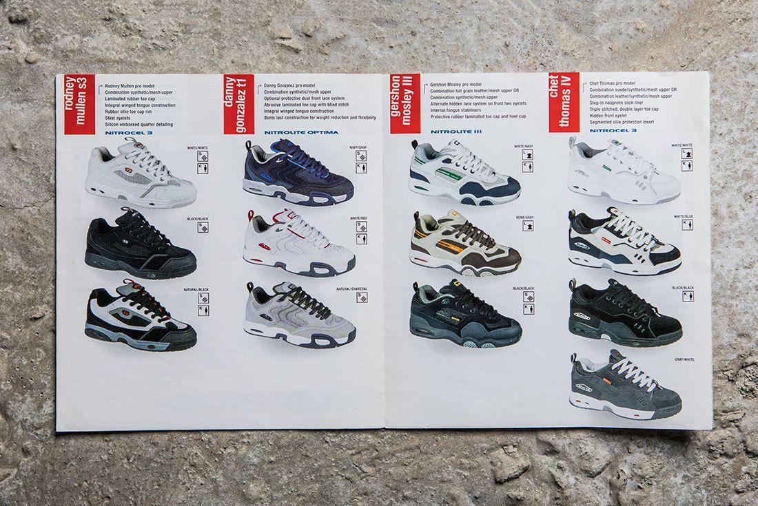 Chet Catalogue 3