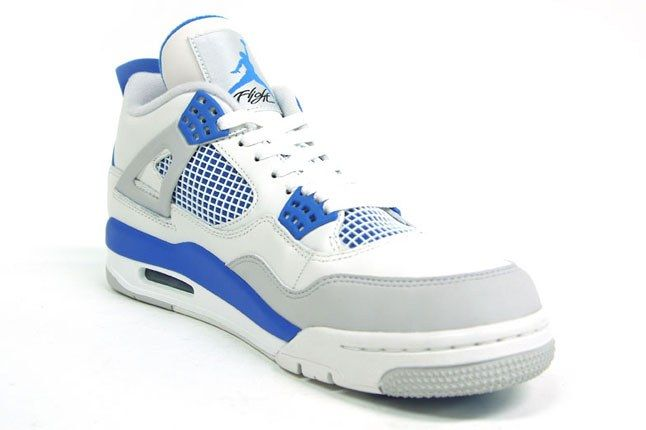 Jordan 4 Military Blue 12 2