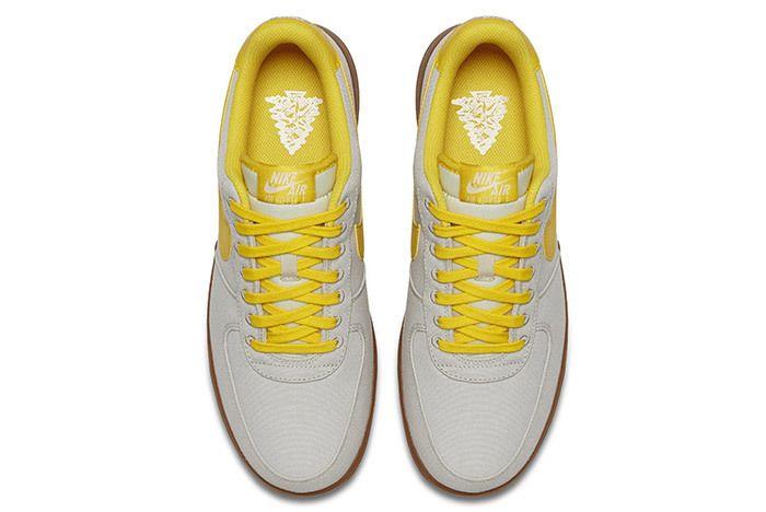 Nike Air Force 1 Low Gum Midsole 2