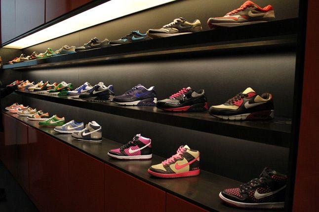 Sneaker Box Clyde Nike Id Clark Kent 2 1