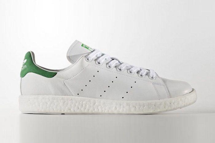 Adidas Stan Smith Boost 7