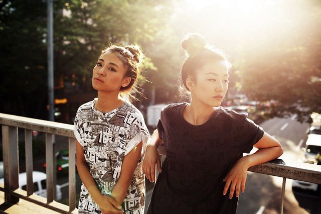 Sophia Chang X Puma Brooklynite Lookbook 9