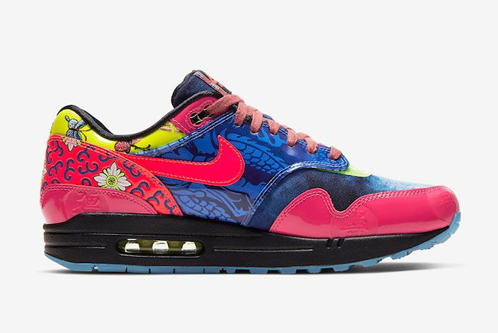 Nike Air Max 1 Cny Longevity Cu8861 460 Release Date Price 2 Official