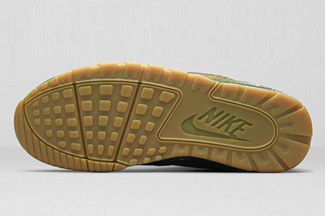 Air Trainer Sc Ii Faded Olive 6