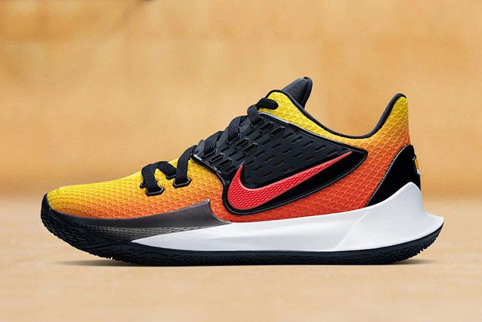 Nike Kyrie Low 2 Lateral