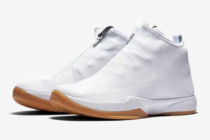 Nike Zoom Kobe Icon White Gum 1