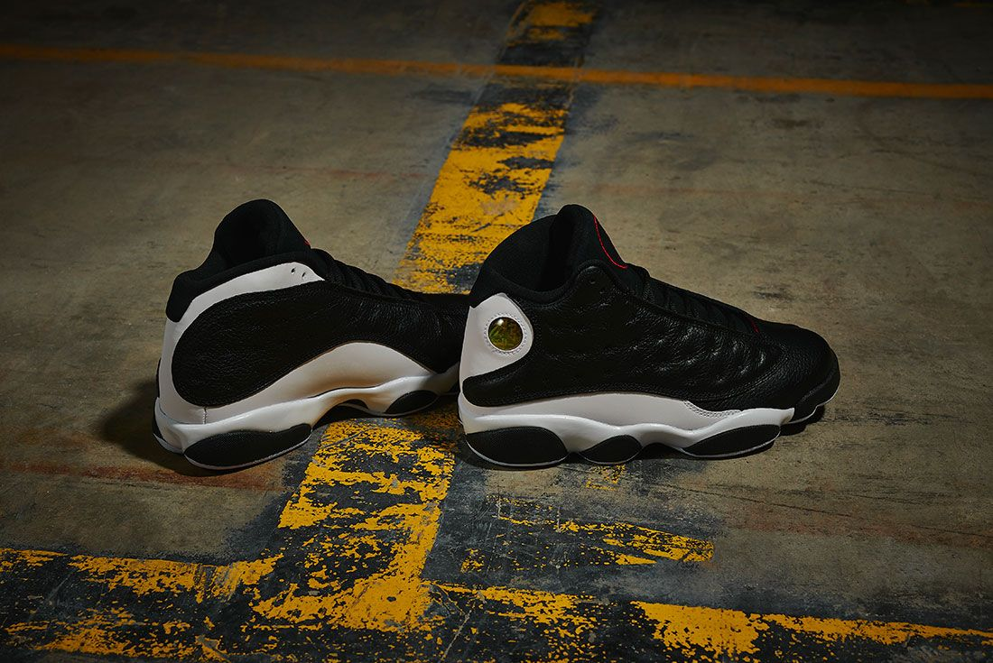 Air Jordan 13 Reverse He Got Game Jd Sports Lateral Right Pair