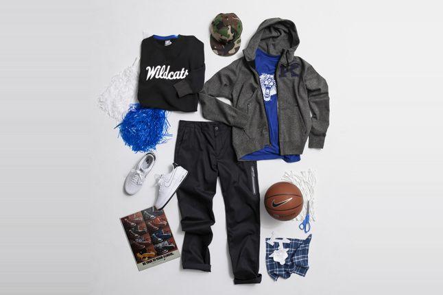 Nike Sportswear Basketball Spring 2012 04 1