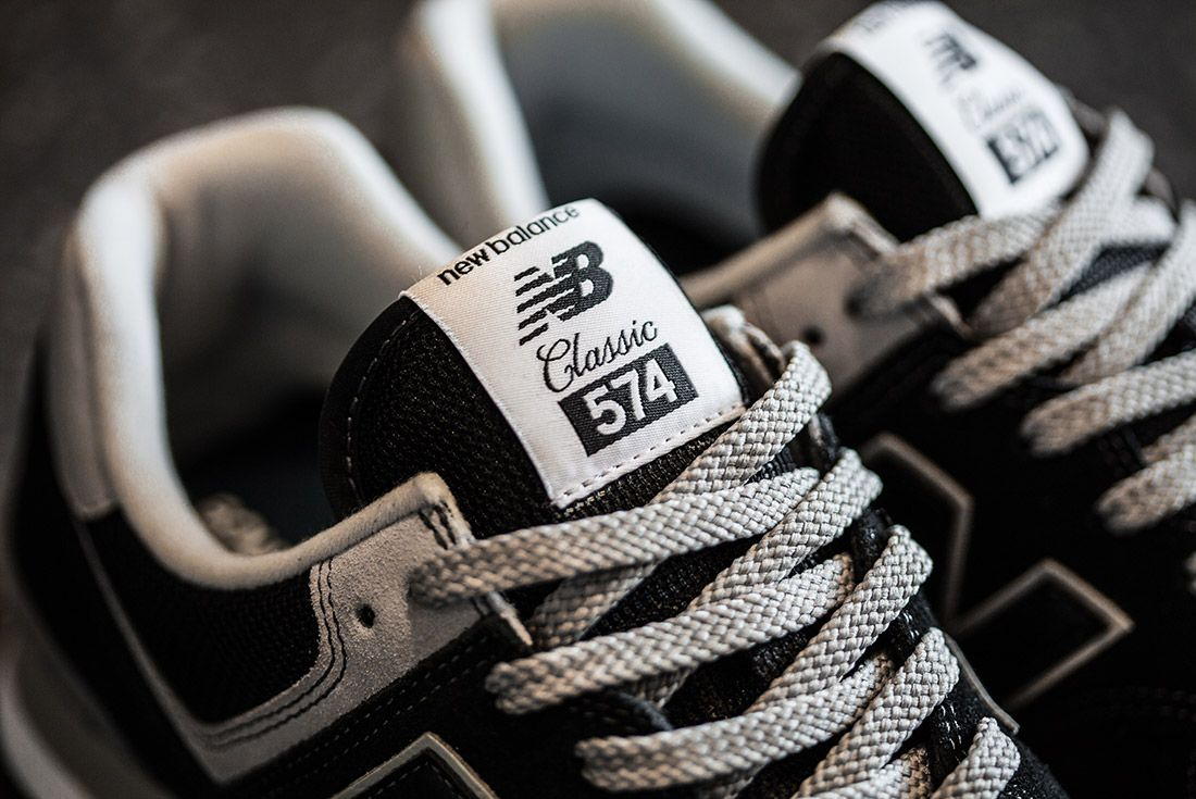 New Balance Classic 574 Evergreen Sneaker Freaker 12