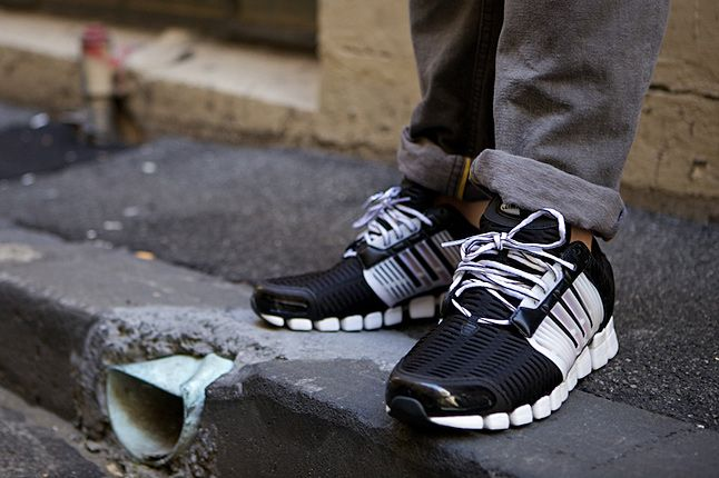 Adidas Torsion Flex Clima Cool 07 1