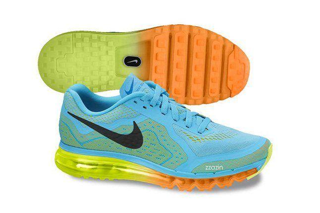 Nike Air Max 2014 Rainbow 1