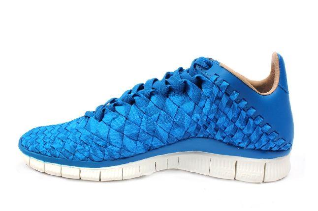 Nike Nsw Inneva Photo Blue Profile 1