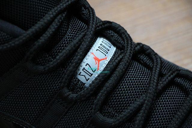 Air Jordan 11 Low Infared 23 2