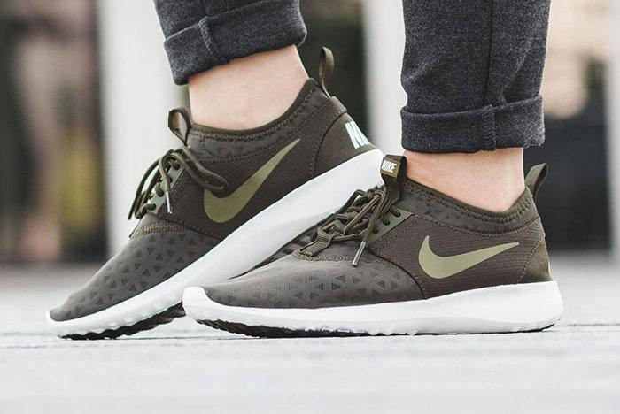Nike Wmns Juvenate Dark Loden 5