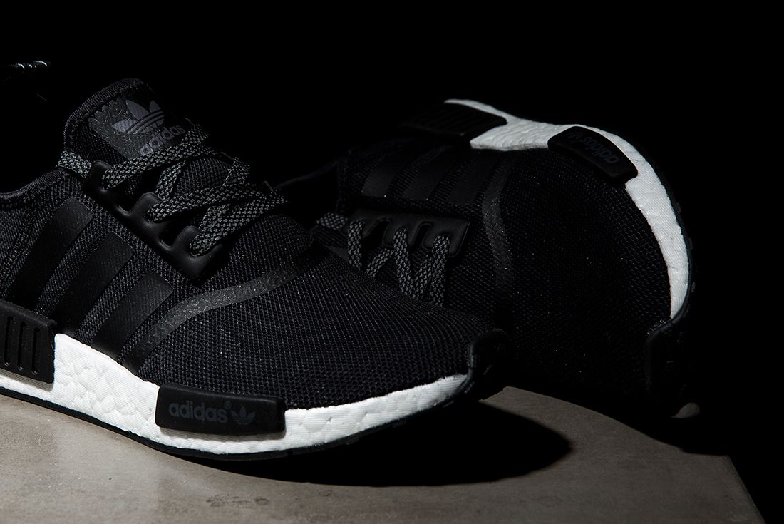 Adidas Nmd R1 Reflective Pack3