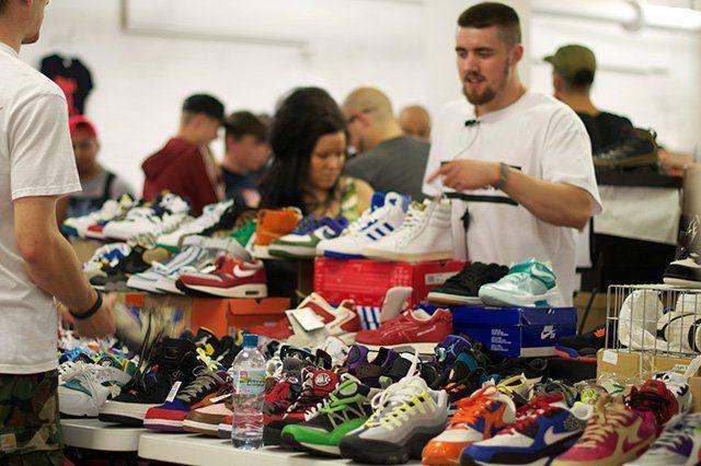 Crepe City Sneaker Festival 8 Recap 5