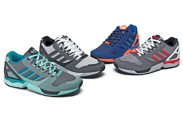 Adidas Originals Zx Flux 12