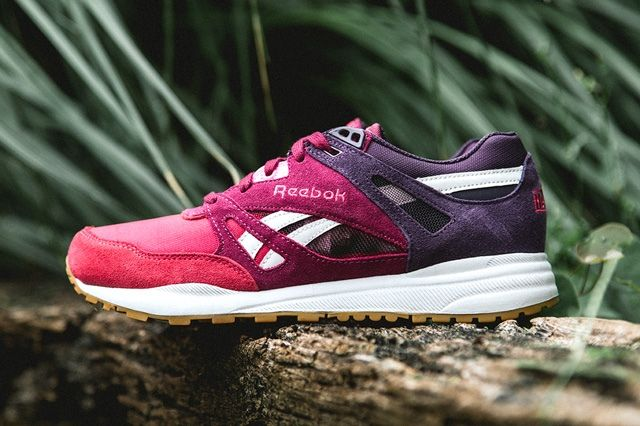 Reebok Ventilator Wmns Rebel Berry 3