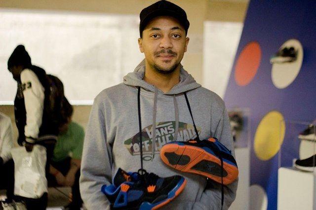 Sneaker Exchange Cpt 2015 Recap 11