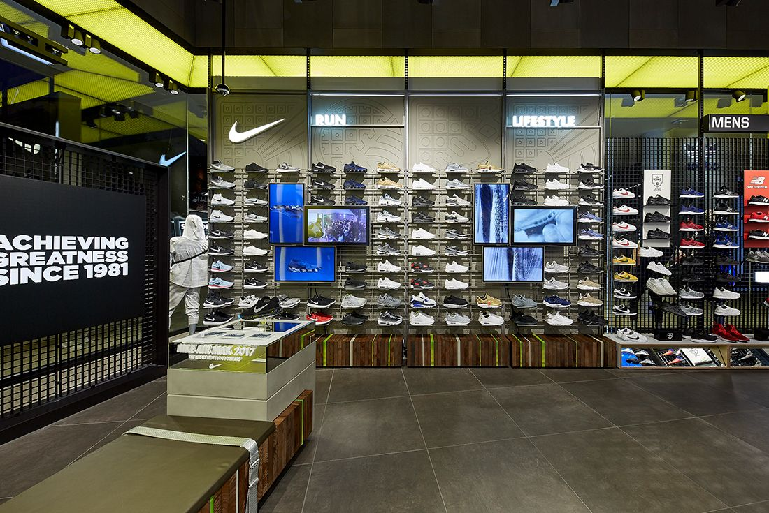 Take A Look Inside The New Pacific Fair Jd Sports Store9