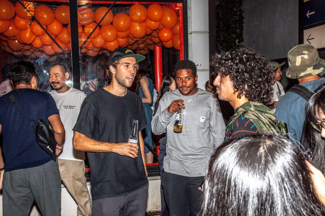 Adidas Skateboarding Fucking Party 5