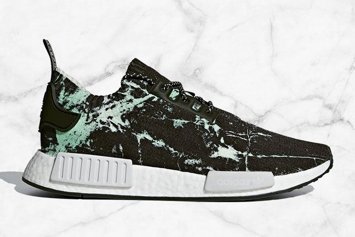 Adidas Nmd Marble 1