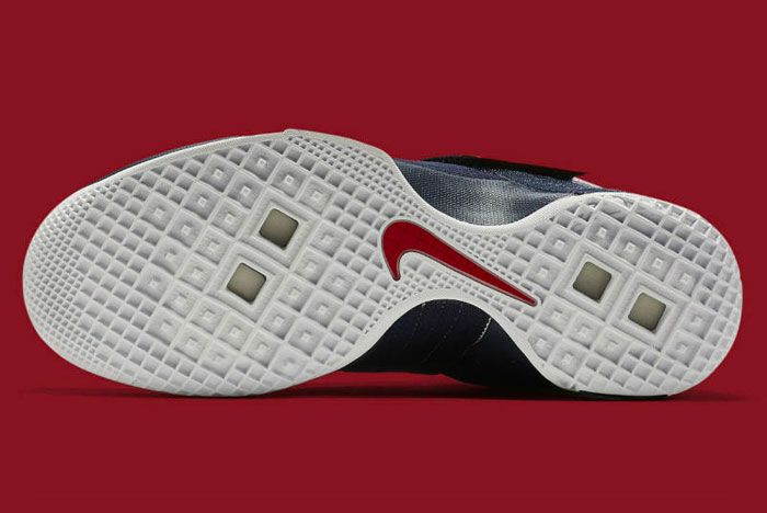 Nike Lebron Soldier 10 Usa 5