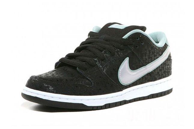 Nike Dunk Sb Spot Lance Mountain Toe Profile 1